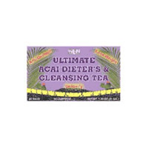 Ultimate Acai Dieters Tea 24 BAG