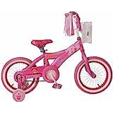 Pinkalicious Girls' Bike, 14-Inch
