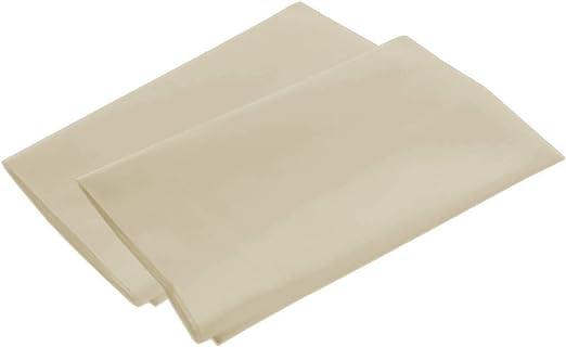 American Set de funda de almohada de algodón egipcio de lujo 2 ...
