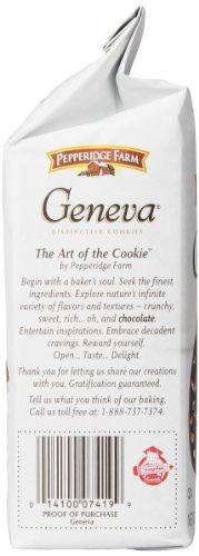 Pepperidge Farm Geneva Cookies, 5.5-ounce bag (pack of 4) by Pepperidge Farm (Image #5)