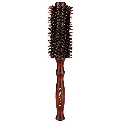 3 natural hair brush - 3