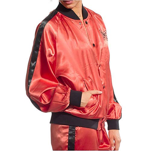 Brick Chaqueta Grimey Red The Chica Bomber Fw17 Gatekeeper 8vgqYzd
