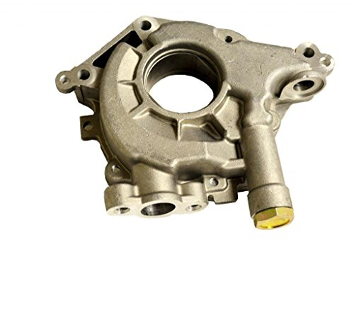 nissan altima 2003 oil pump - 1