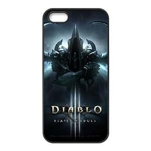 Generic Case Diablo For iPhone 5, 5S G7F0353491