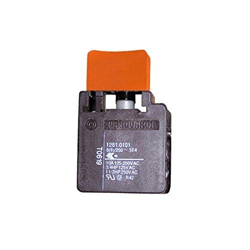 ORIGINAL ATIKA Ersatzteil - Schalter für Rührgerät Profi RW ***NEU***