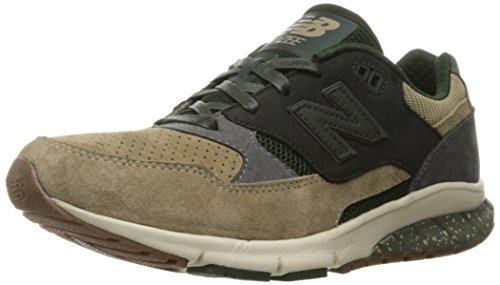 New Balance - New Balance Chaussures Sport Hommes Beige Gris Mvl530ac - Beige, 46,5
