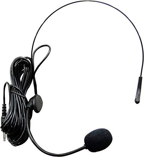 Ahuja HBM 50 Headband Microphone