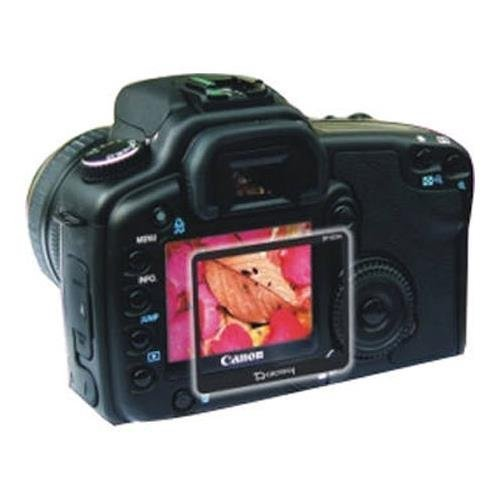 Giottos AEGIS Professional M-C Schott Glass LCD Screen Protector for Canon EOS 7D Mark II ()