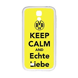 Happy keep Calm And Echte Liebe Hot Seller Stylish Hard Case For Samsung Galaxy S4