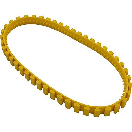 Dolphin Advantage Yellow Track #9985050 Maytronics US 3295-299