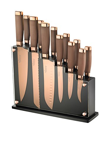 Skandia Forte 13-Piece Knife Block Set