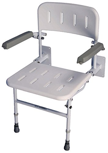 Solo Fold Up Seat with Back and ()