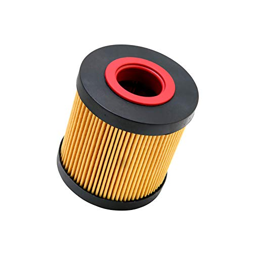 (K&N PS-7003 Pro Series Oil Filter)
