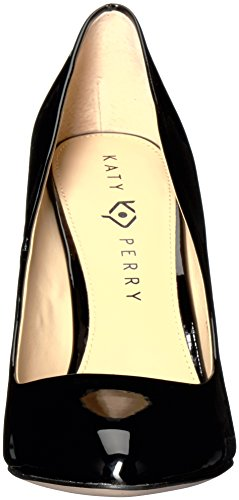 Katy Perry Womens The Aw Pump Black