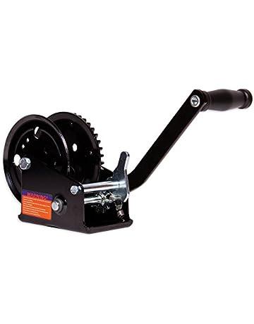 Omega Mechanix 2119086 Cabrestante Manual, 960 kg