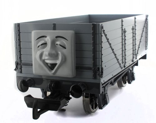 Bachmann Industries Thomas & Friends - Troublesome Truck #2 - Large ''G'' Scale Rolling Stock Train