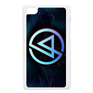 Linkin Park For Ipod Touch 4 Cases Cover Cell Phone Case STR648944