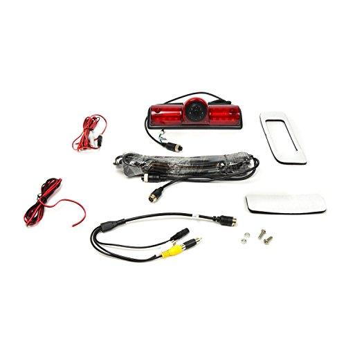 Cheap Brandmotion 9002-7608 2012 to 2013 Nissan NV Camera