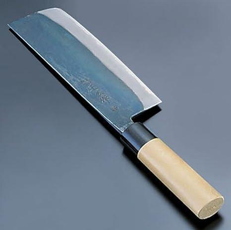 Amazon.com: Sakura kansai tipo – Cuchillo de cocina para ...