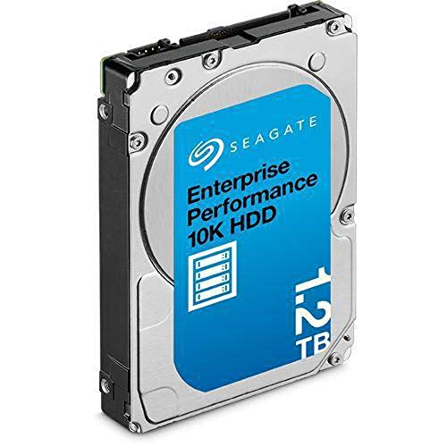 HD 1.2TB SAS 10k RPM 2.5 12G ST1200MM0018