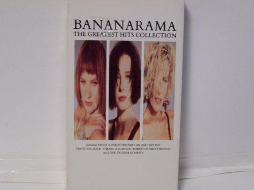 Bananarama - Bananarama: The Greatest Hits Collection [vhs] - Zortam Music