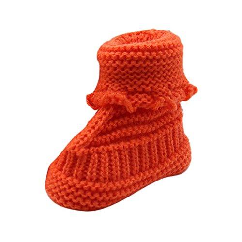 Baby SandalenChshe Häkeln Kleinkind Neugeborenen Spitzen Schuhe an ...