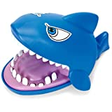 Shark Attack - Interactive Game For Kids Tooth Operation Fun Novelty Board Game