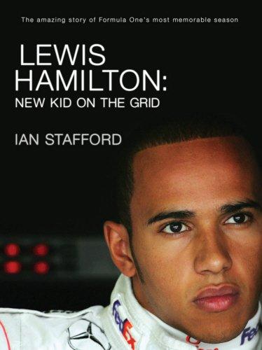 Lewis Hamilton: New Kid on the Grid ebook