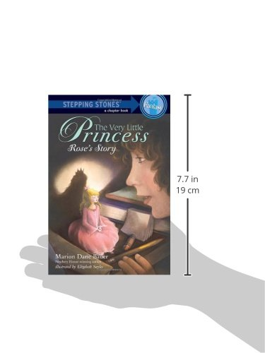 The Very Little Princess: Rose's Story (A Stepping Stone Book(TM)) by Random House Books for Young Readers