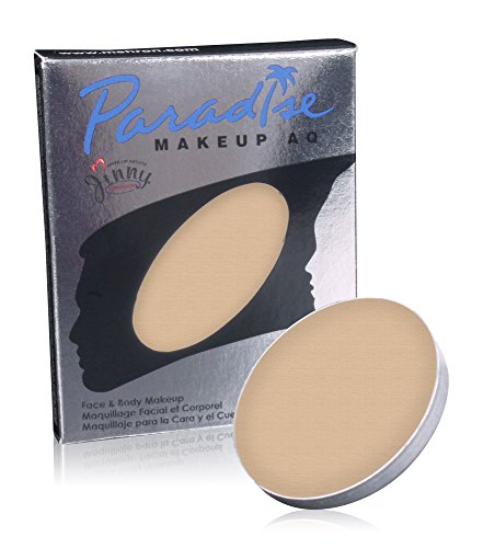 WMU Paradise Felou Single Refill Make-Up Accessory]()