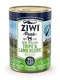 ZiwiPeak Canned Tripe and Lamb Dog (12 Pack, 13.75 oz Each)