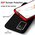 Mobistyle oneplus 9 Back Case Cover Soft Silicone Slim Matte Liquid Silicone TPU Shockproof Slim Back Cover Case for…