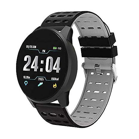 Smartwatch TFT de 1.3 pulgadas Monitor de oxígeno de ritmo ...