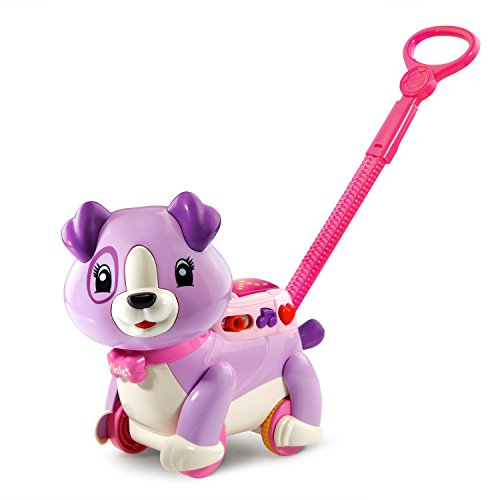 LeapFrog Step and Learn - Toy Violet