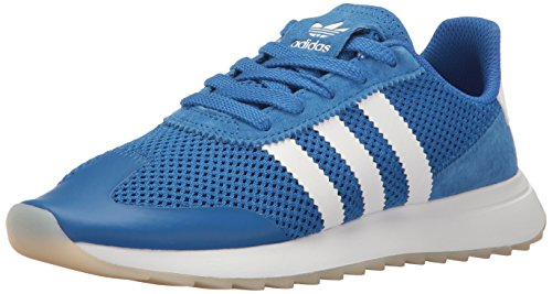 adidas Originals Women's FLB W Blue/White/Blue