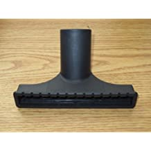 "5.5"" Universal Fit All 1.25"" Vacuum Cleaner Black Upholstery Tool Vac Attachment"