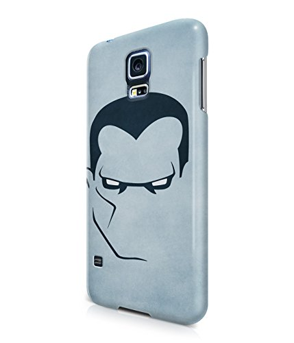 Colossus Marvel X-MEN Heroes Plastic Snap-On Case Cover Shell For Samsung Galaxy S5