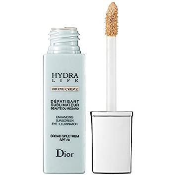 dior bb eye cream hydra life