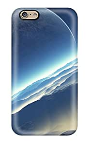 High Quality ZippyDoritEduard Planet Space Skin Case Cover Specially Designed For Iphone - 6