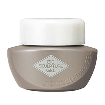 Amazon com: Bio Sculpture Gel Clear Gel 10gN (new container): Beauty