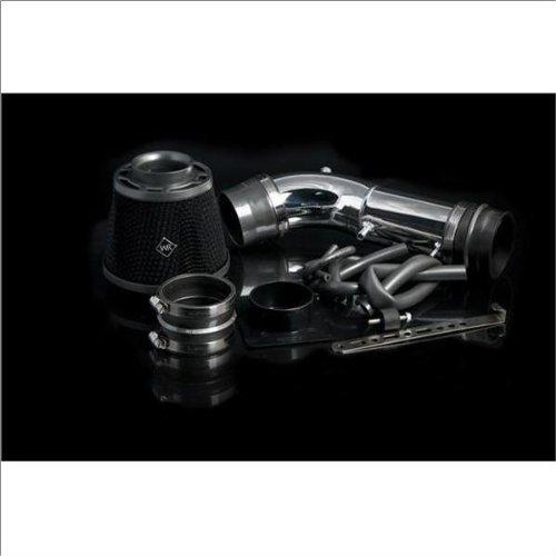 Weapon-R 304-122-101 Secret Weapon Intake System Nissan/Datsun Pathfinder 2001-2004 ()