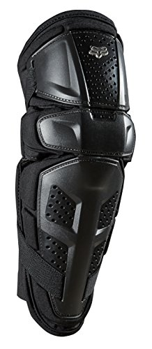 Fox Racing Launch MTB Elbow Pad (Black, Small/Medi…