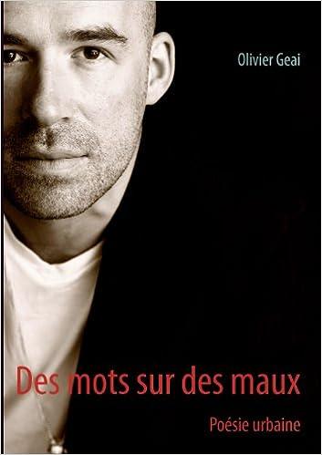 Téléchargement de livres sur iPhone depuis iTunes Des mots sur des maux by Olivier Geai en français iBook