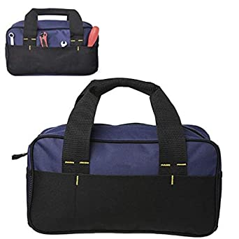 600D Repair Kit Tool Storage Bag Heavy Duty Organizer Pack Case Holder Carrier: Amazon.es: Industria, empresas y ciencia
