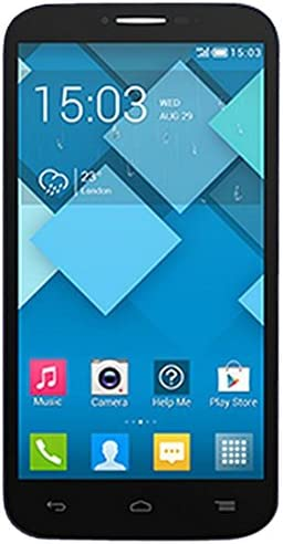 Alcatel Onetouch C9 Dual SIM - Smartphone libre Android (pantalla ...