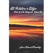 At Water's Edge (Poems of Lake Nebagamon, Vol. 1)
