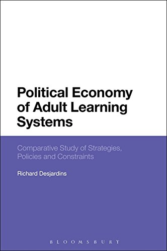 Political Economy of Adult Learning Systems: Comparative Study of Strategies, Policies and Constraints