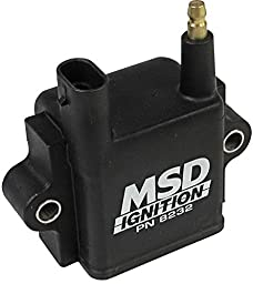 MSD 8232 Single Tower Coil