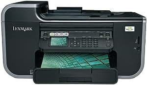 Lexmark Prevail PRO705 - Impresora multifunción de tinta (33 ppm)