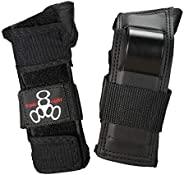 Triple Eight Wristsaver Wrist Guards for Skateboarding (1 Pair)